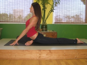 missmake it simple sister hip openers tips from